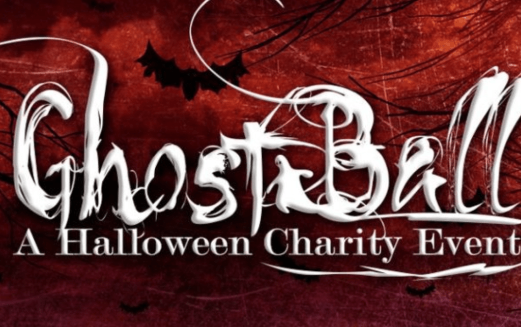 image of Ghost Ball Halloween Charity Event