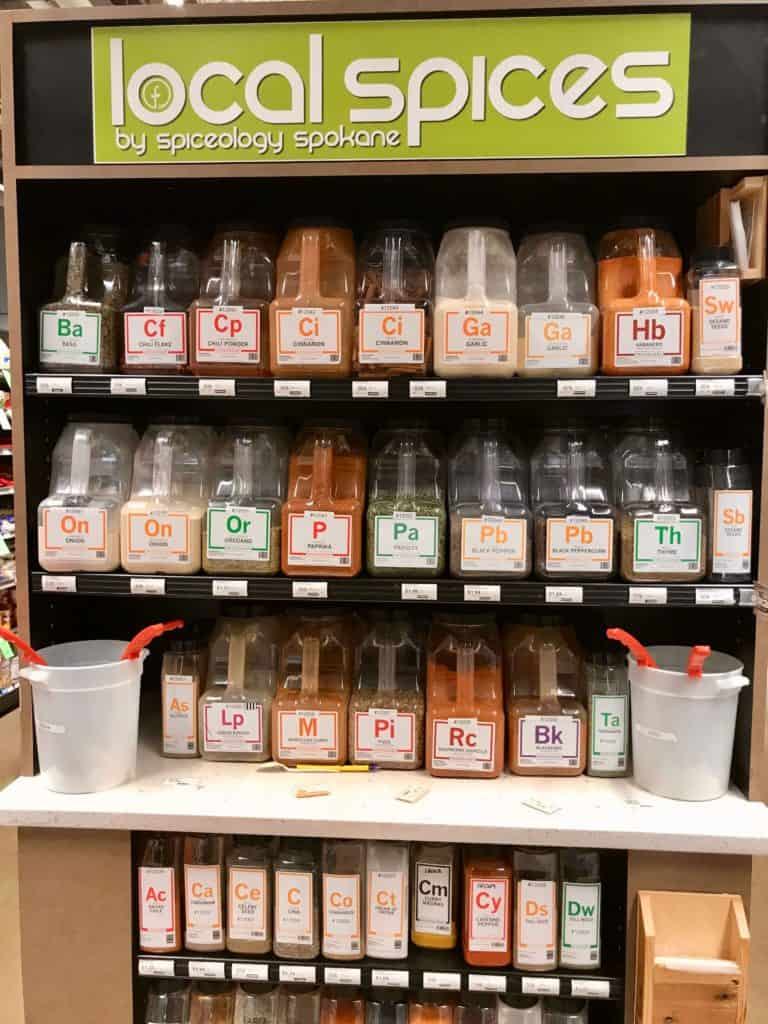 image of spiceology spokane