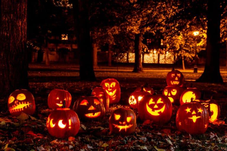 Halloween Events in Spokane