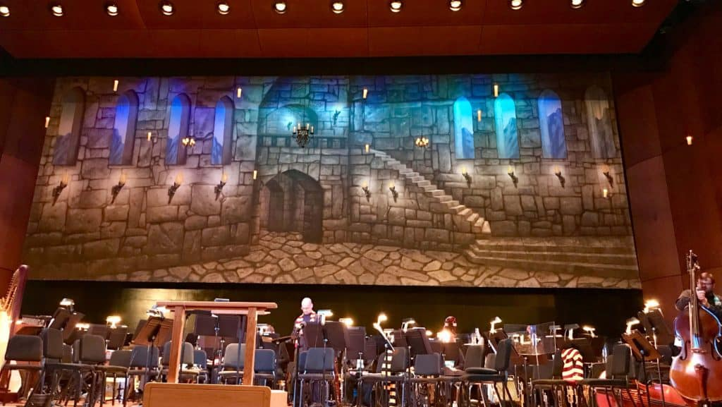 image of Spokane Symphony