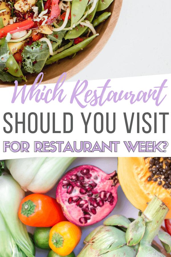 image of inlander restaurant week