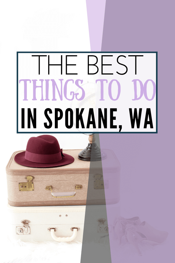image of best things to do in Spokane, WA