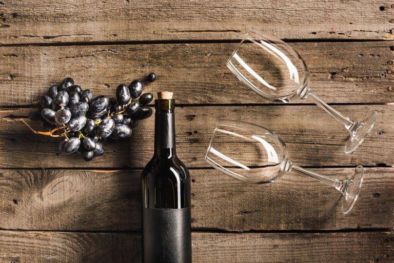 Wine Tasting in Washington State