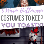 cold weather costume ideas