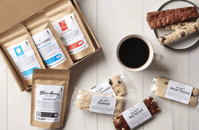 best subscription boxes in the pacific northwest