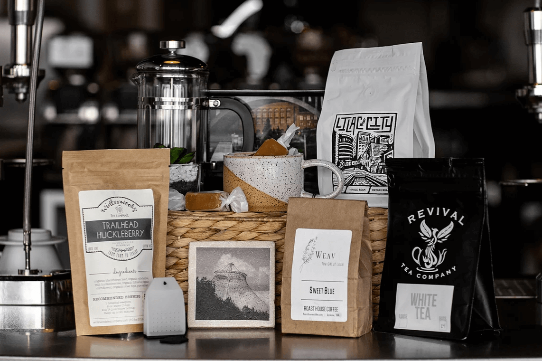Local Gift Ideas from Around Spokane