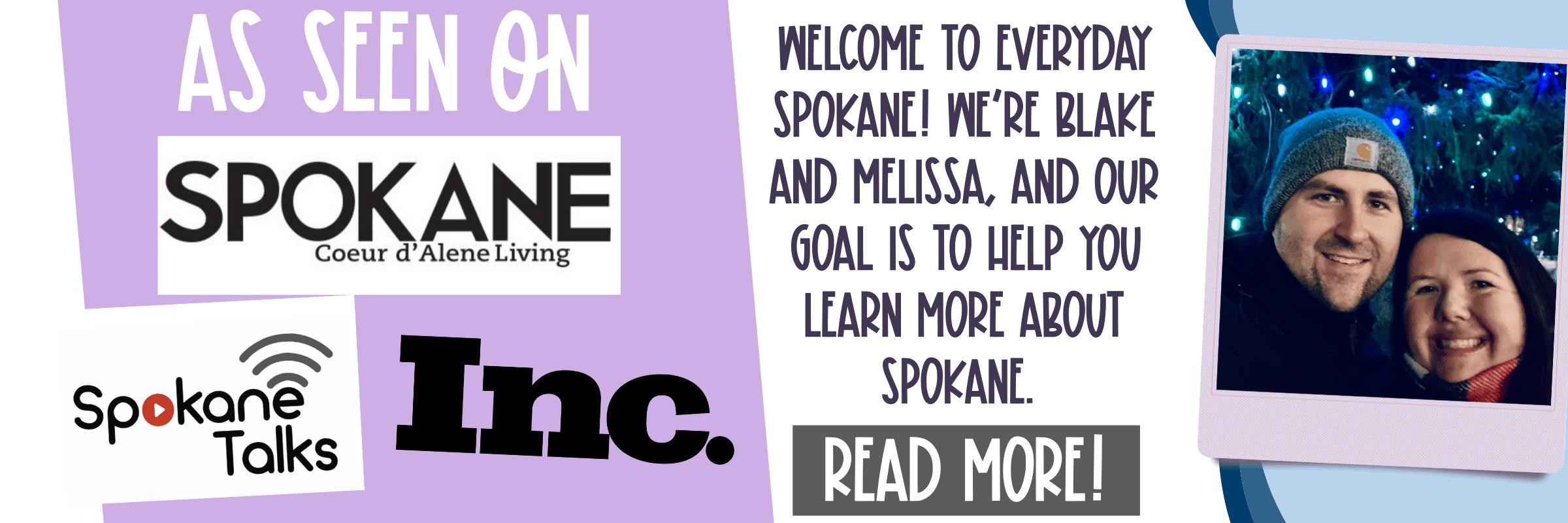 about everyday spokane