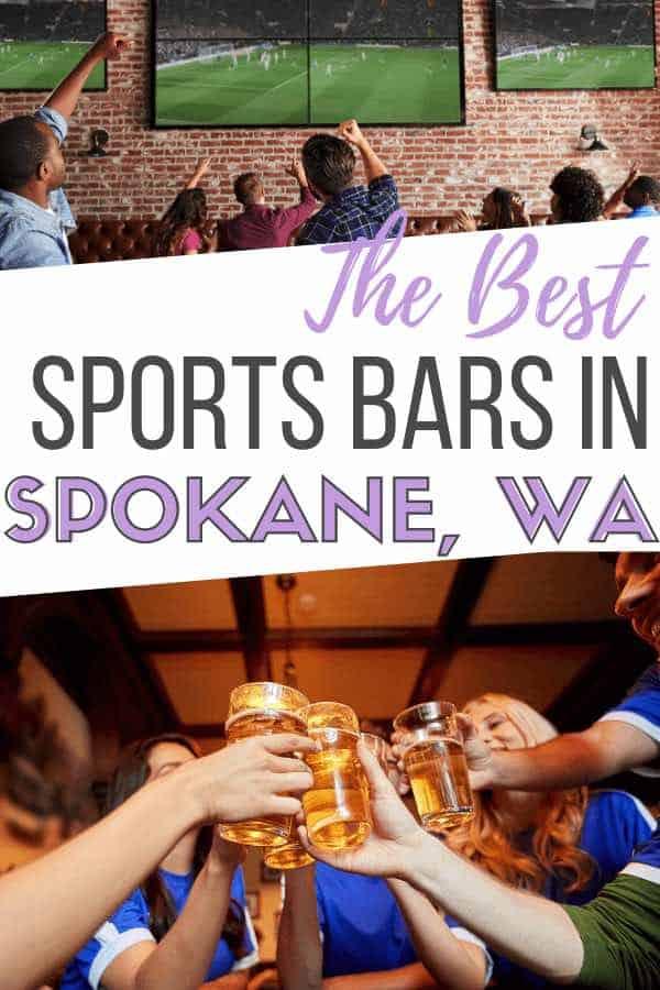 best sports bars in spokane wa