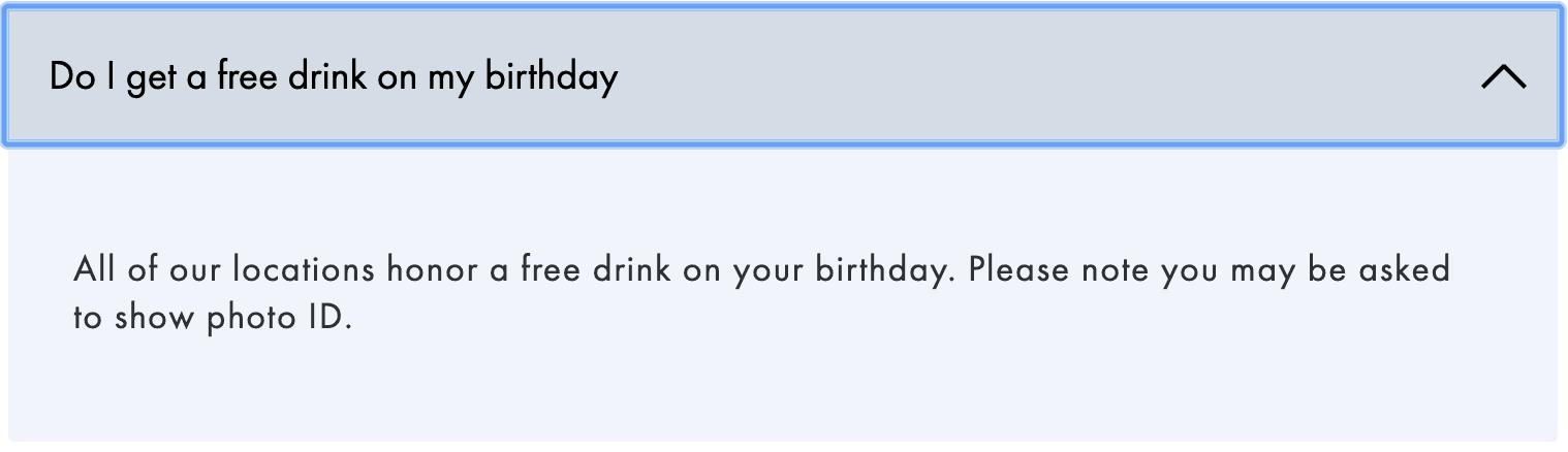 birthday freebies around spokane