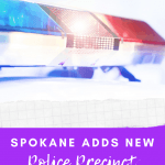 new police precinct