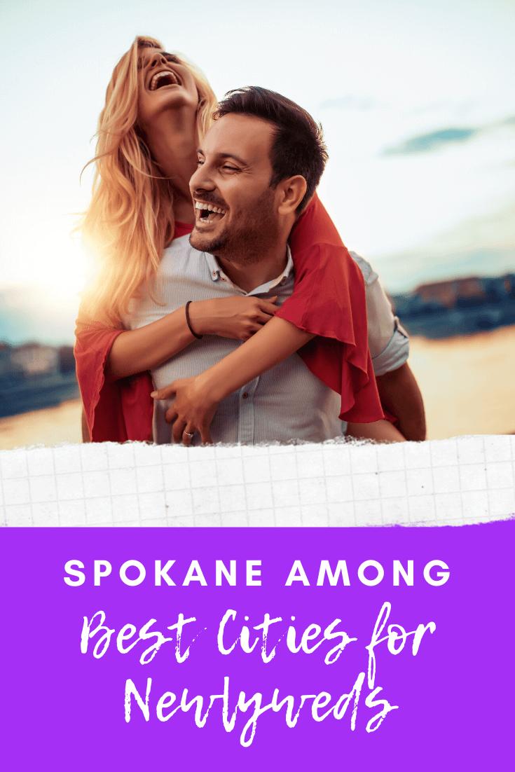 spokane newlyweds