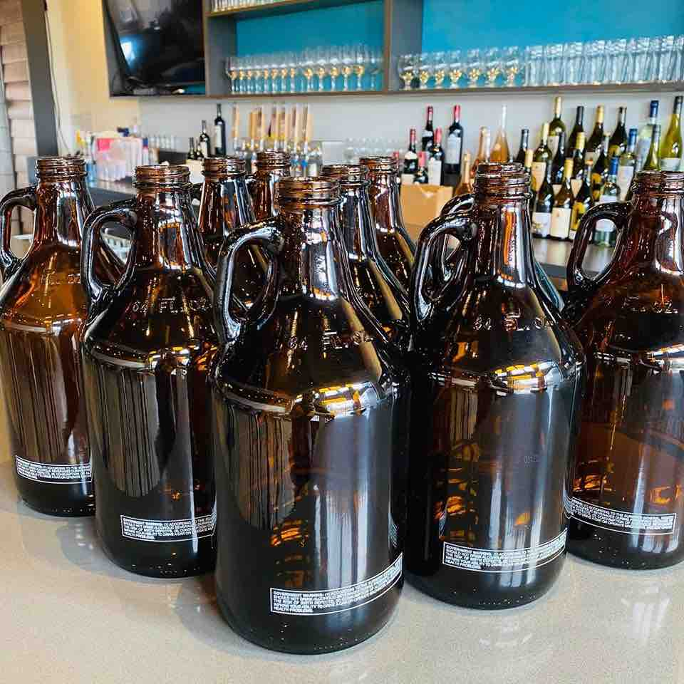 nectar wine and beer spokane