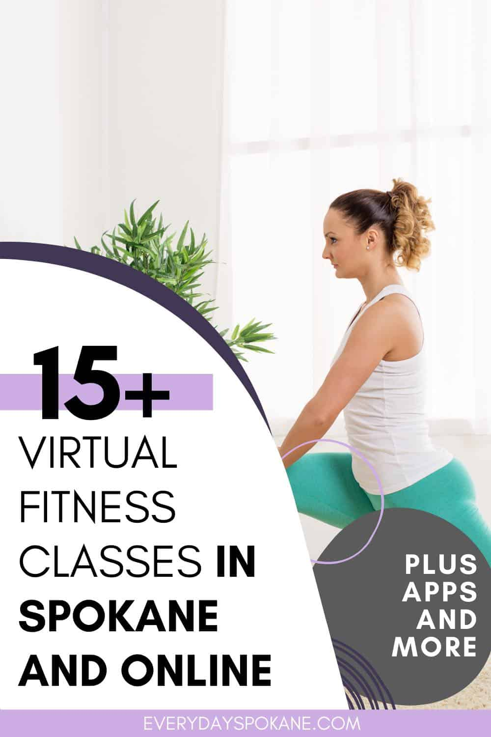 at home workout classes