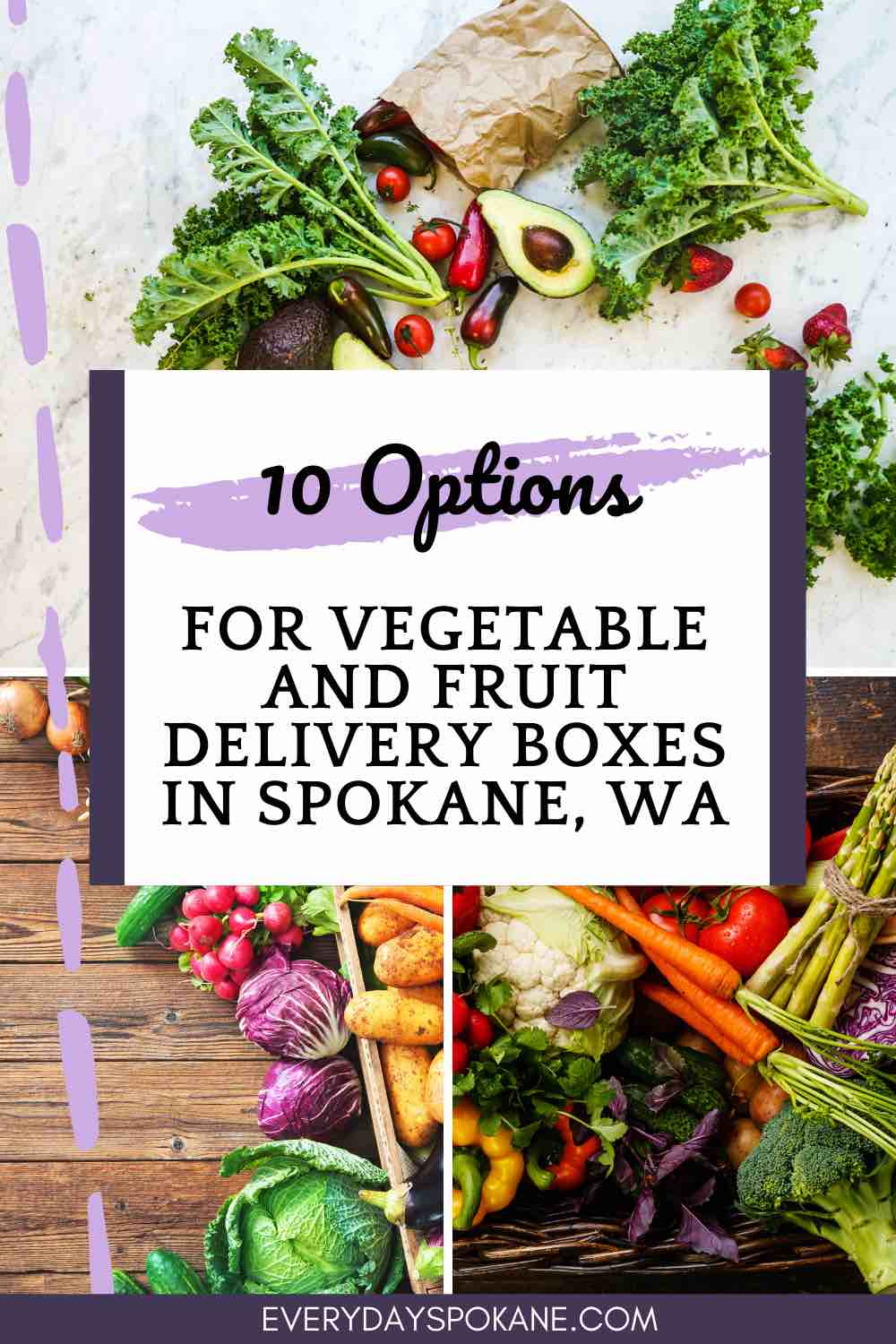 community supported agriculture spokane