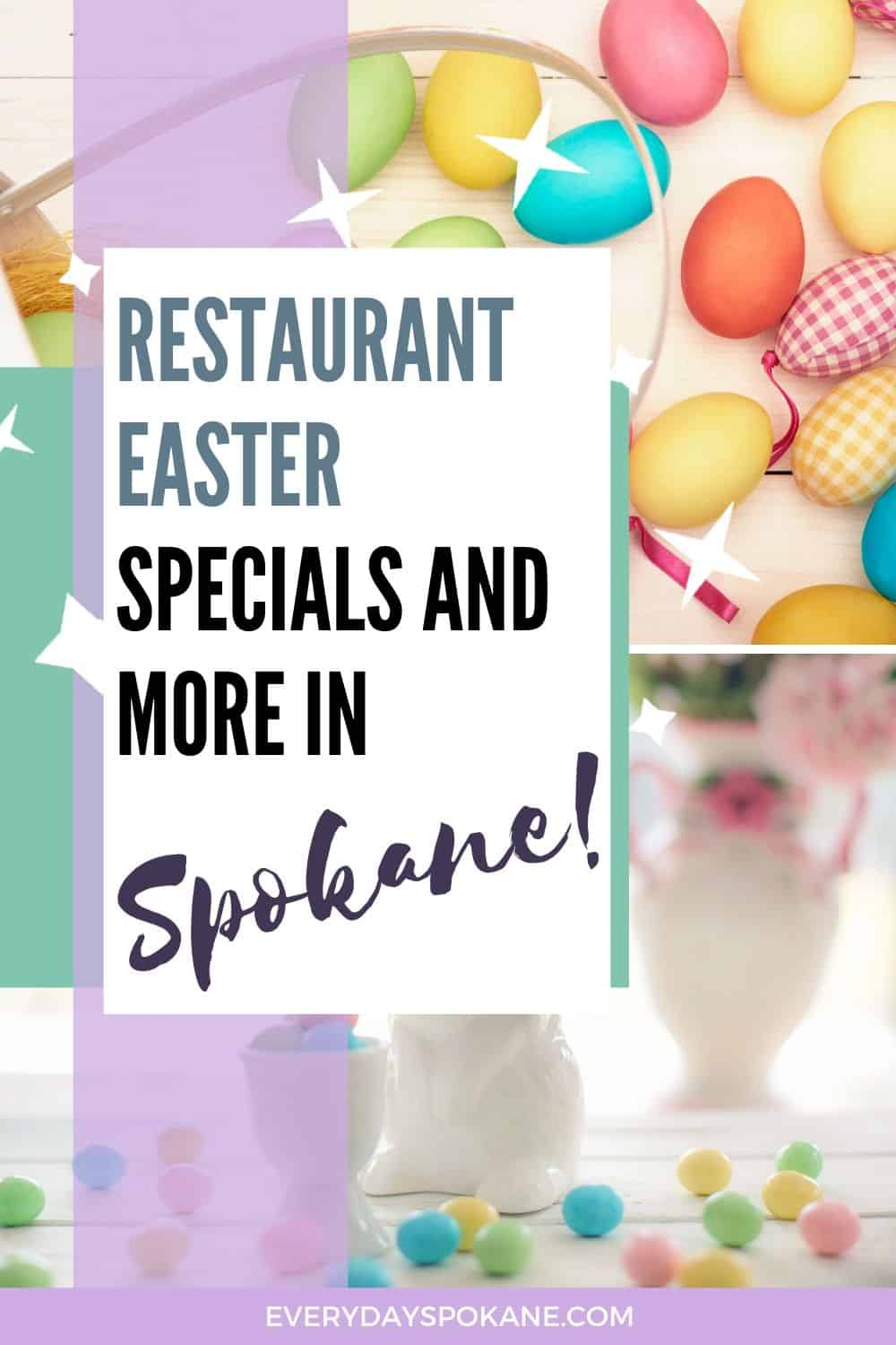 easter events in spokane