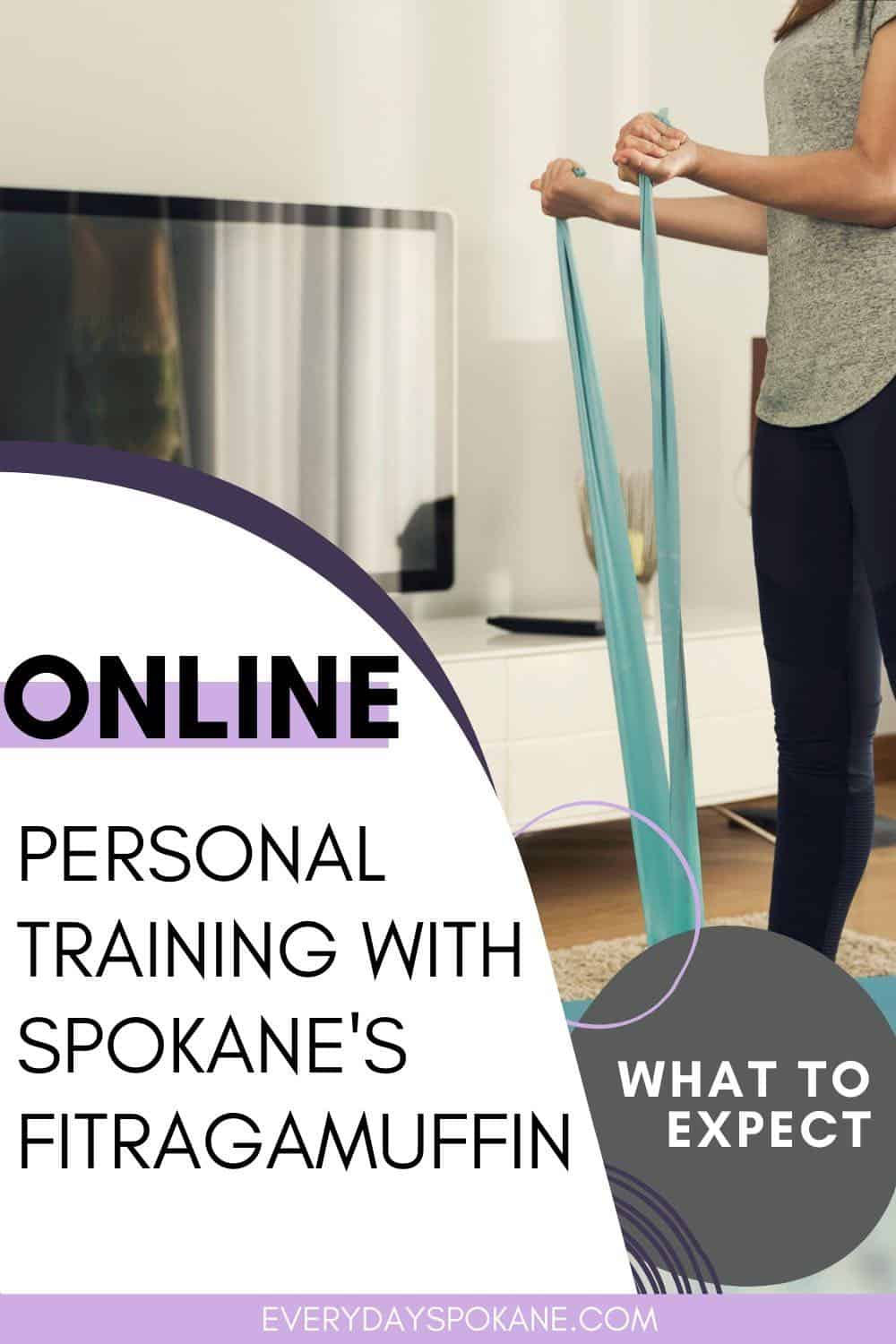 online personal training with fitragamuffin