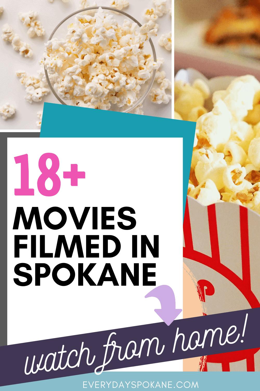 movies filmed in spokane