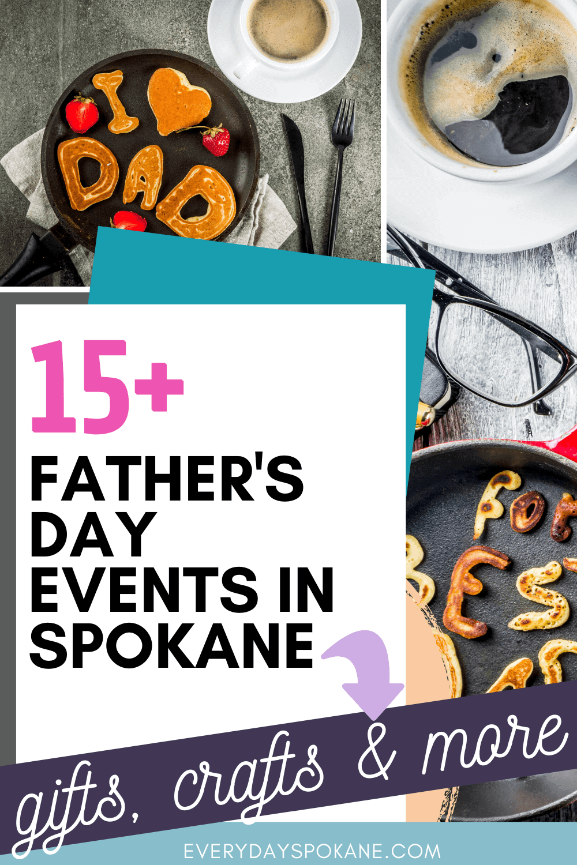 fathers day in spokane