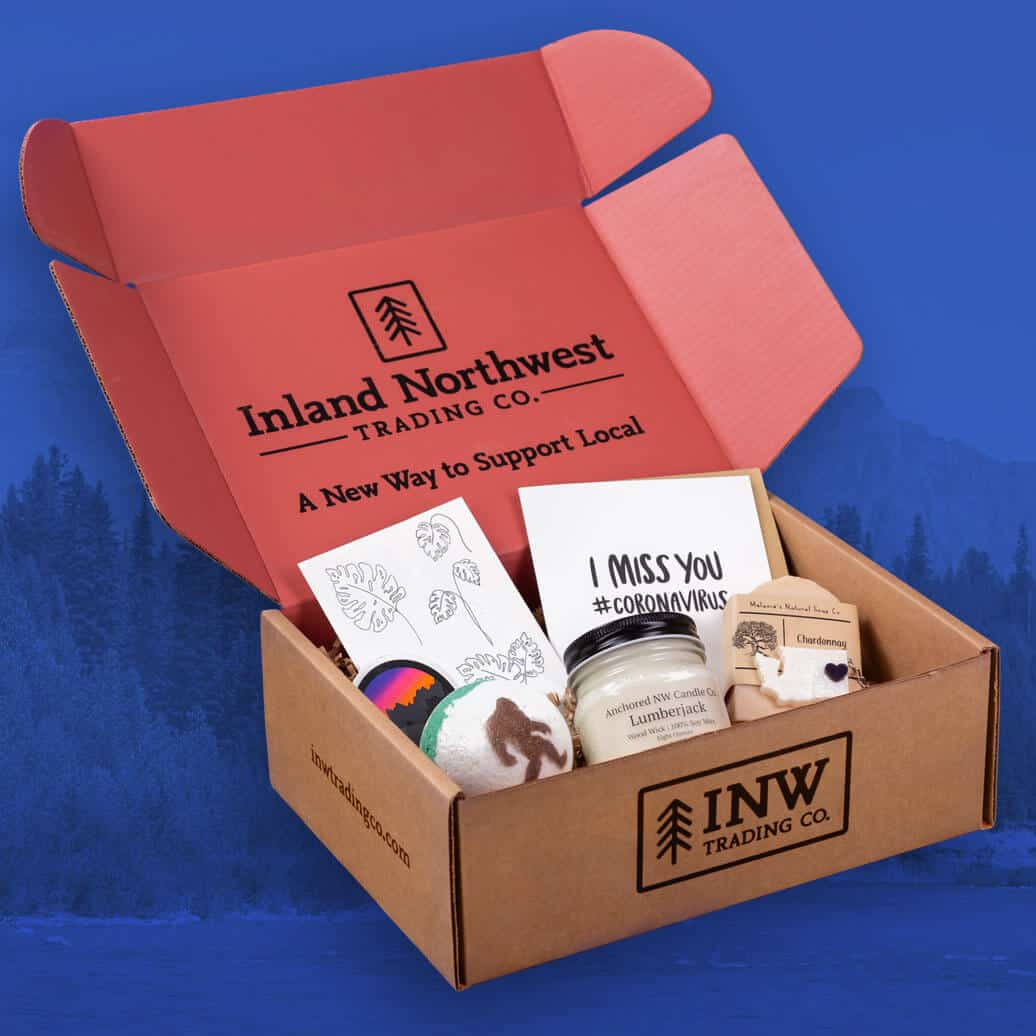 subscription box from inland nw trading co