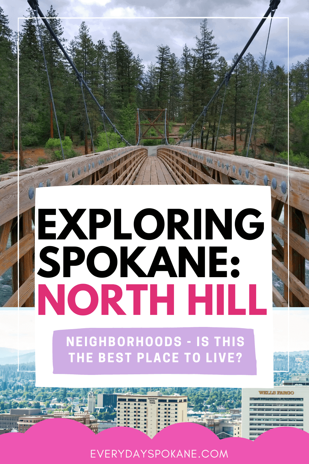 north hill spokane neighborhoods