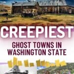 ghost towns in washington state