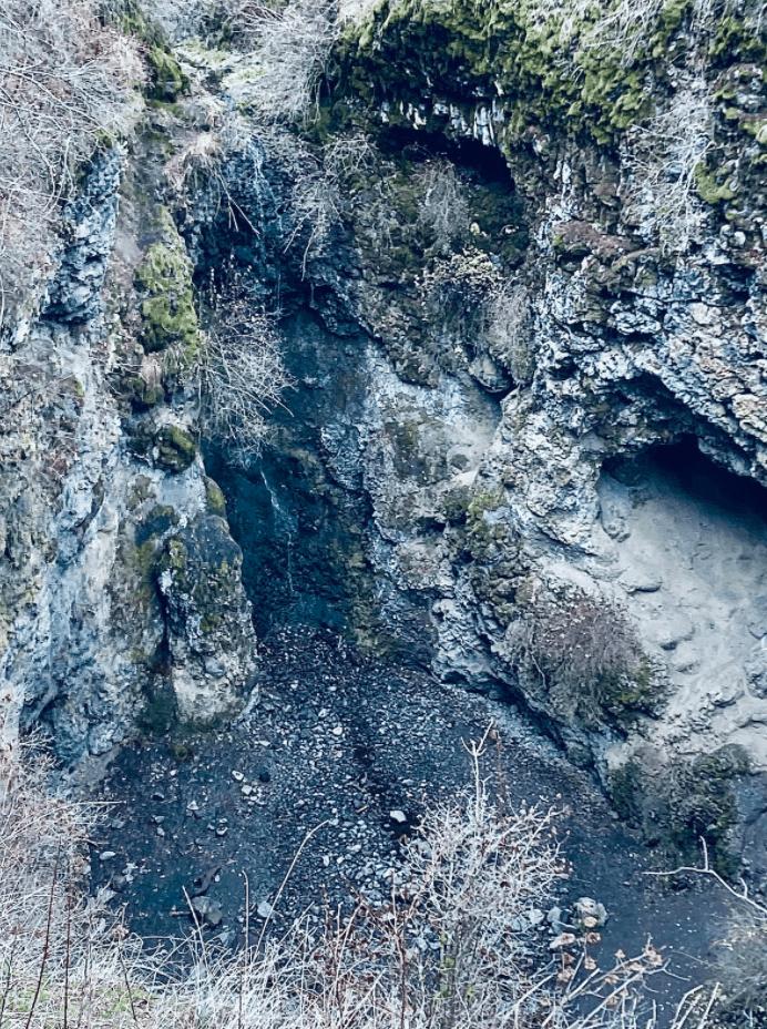 mountain hiking in spokane