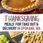 thanksgiving meals in spokane