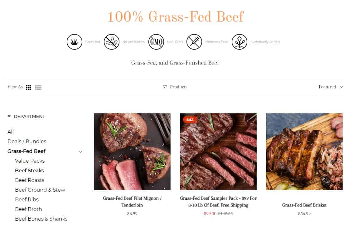 farm foods csa options