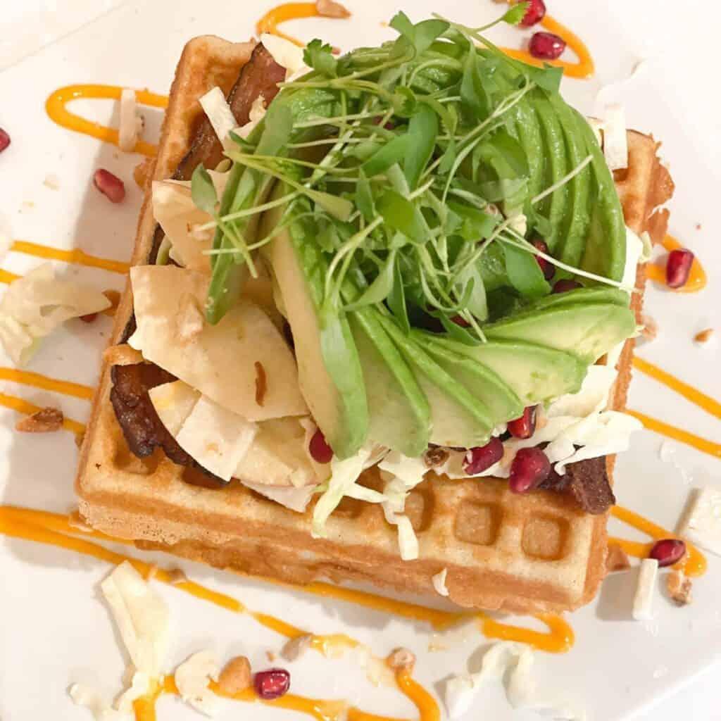 People's Waffle best brunch in spokane brunch spots in spokane